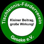 Tischtennis Förderverein Geseke